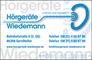 Hörgeräte Wiedemann_halbe Seite