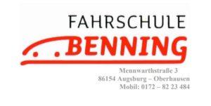 Fahrschule Benning