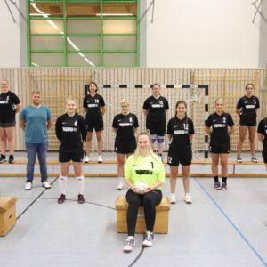 SG Damen Saison 2020/2021