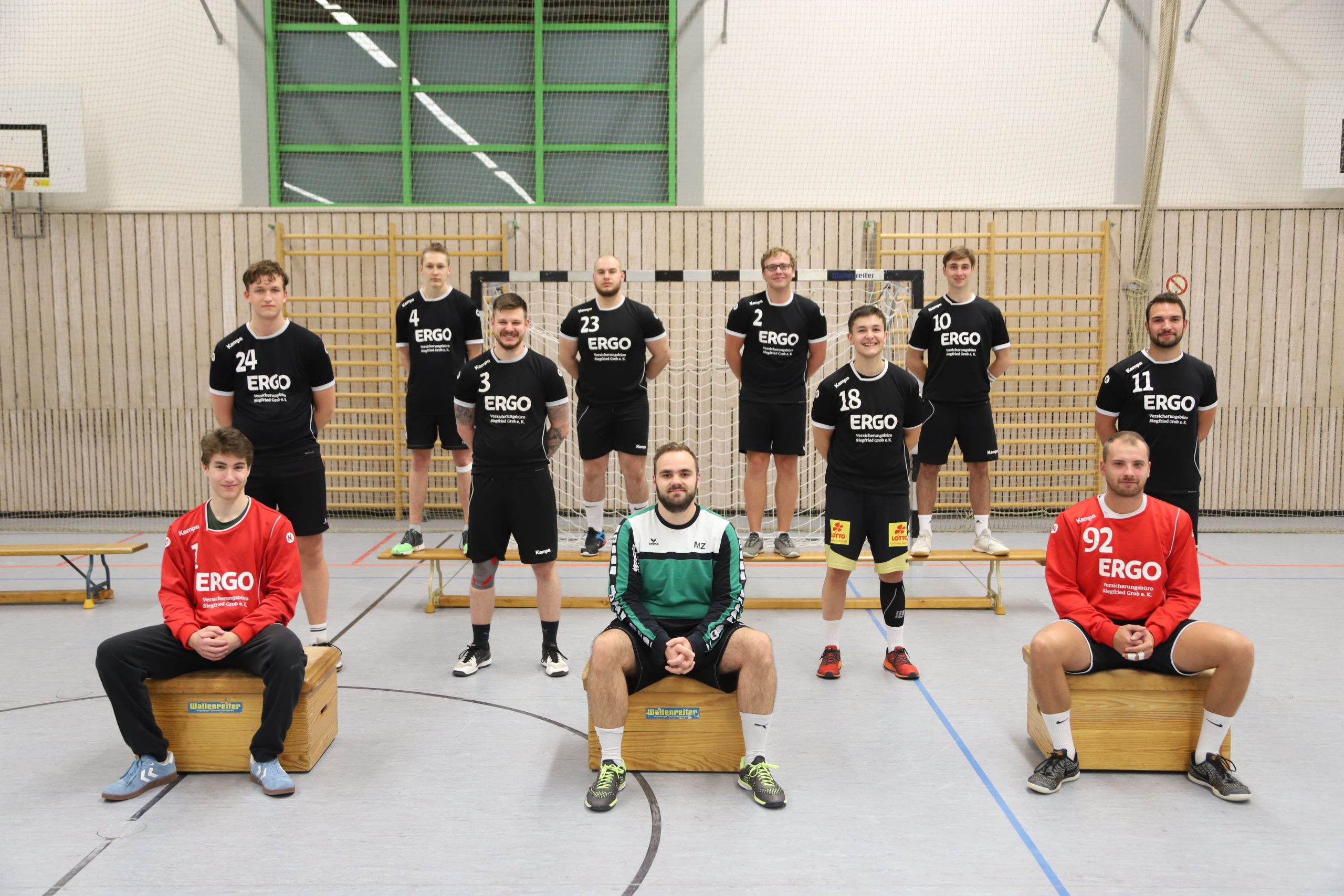 SG Herren II Saison 2020/2021