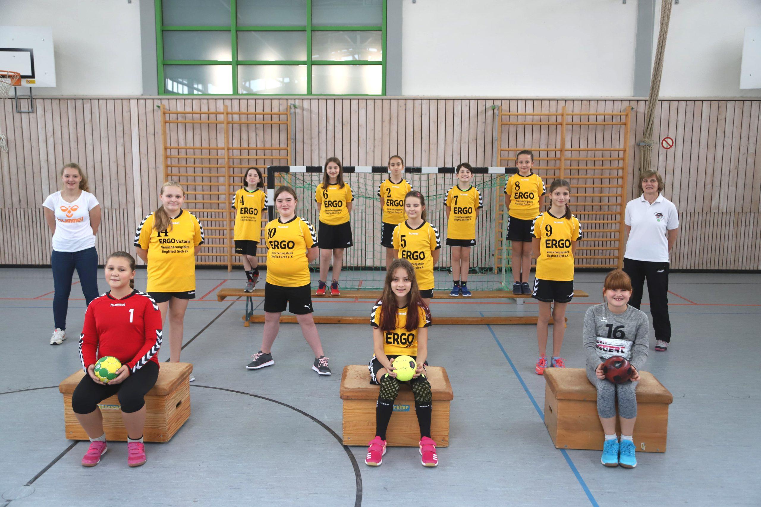 SG wD-Jugend Saison 2020/2021