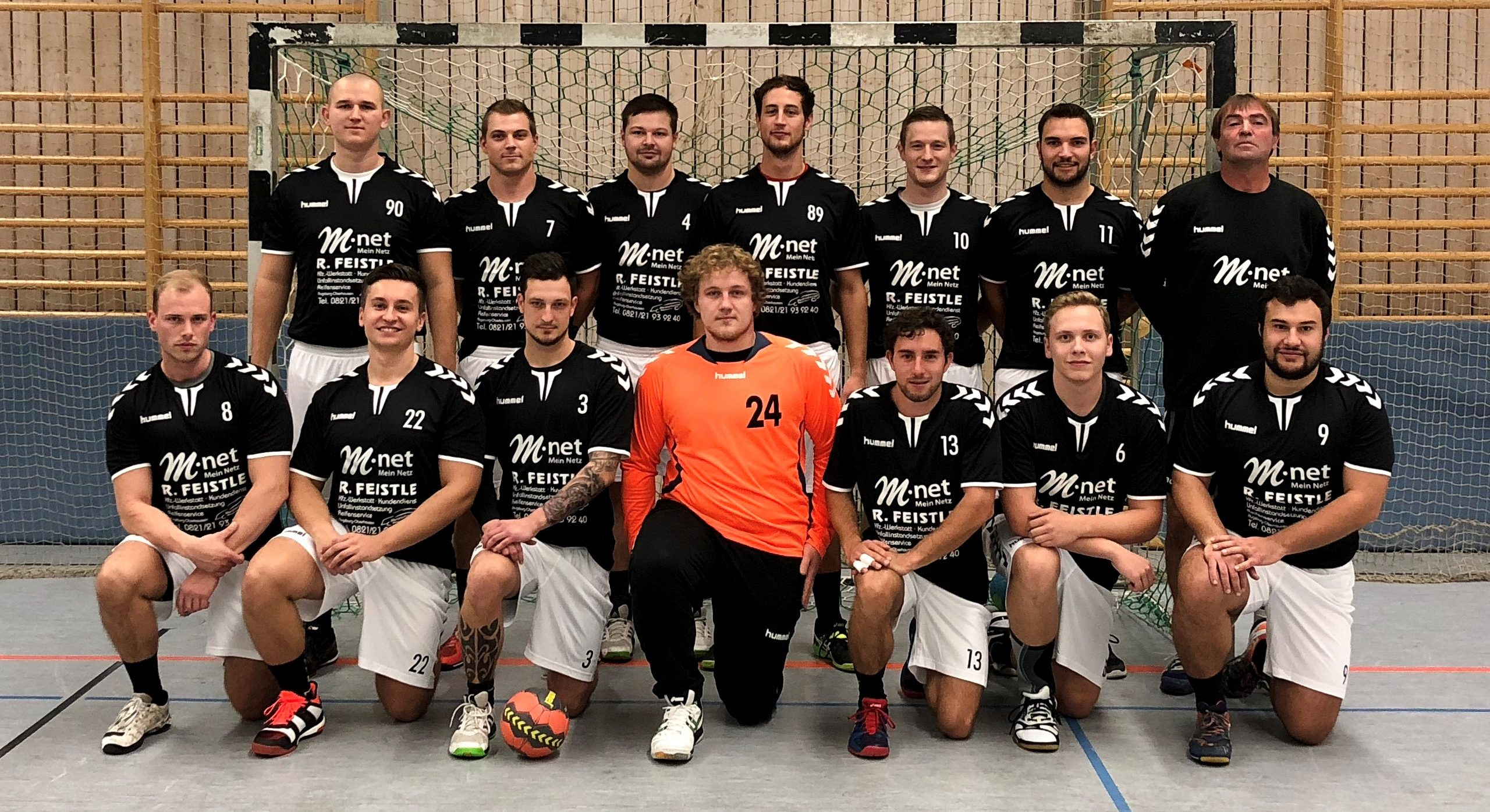 TSV 1871 Augsburg Handball Herren I
