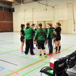 TSV Göggingen - TSV 1871 Augsburg Damen_29.01.18_3