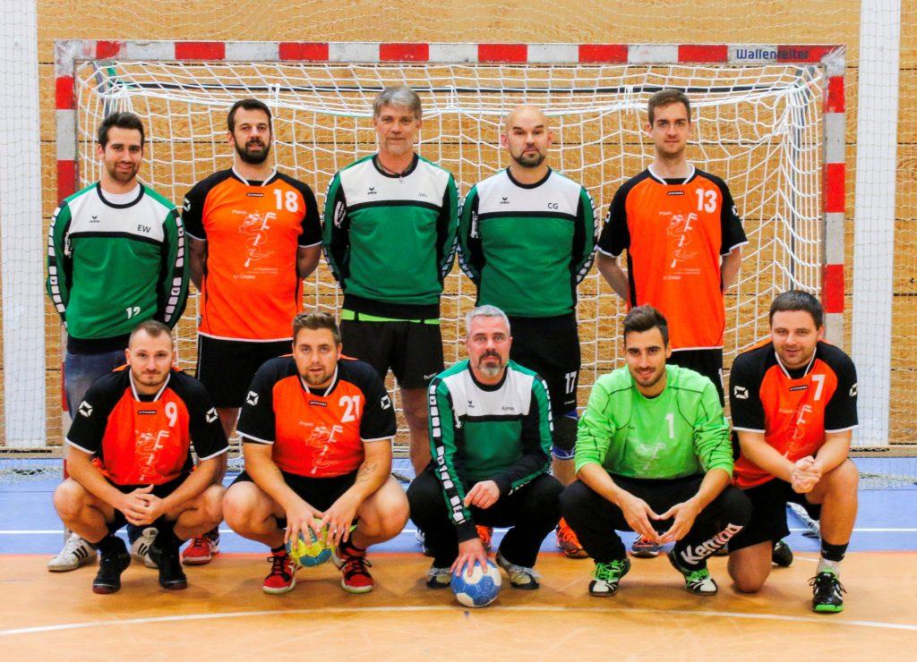TSV 1871 Augsburg Handball Herren II