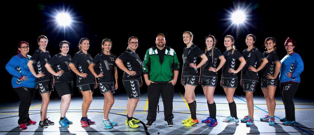 TSV 1871 Augsburg Handball Damen