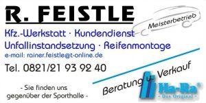 R. Feistle