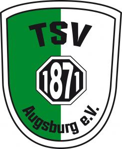 Logo TSV 1871 Augsburg e.V.