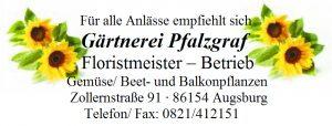 Gärtnerei Pfalzgraf